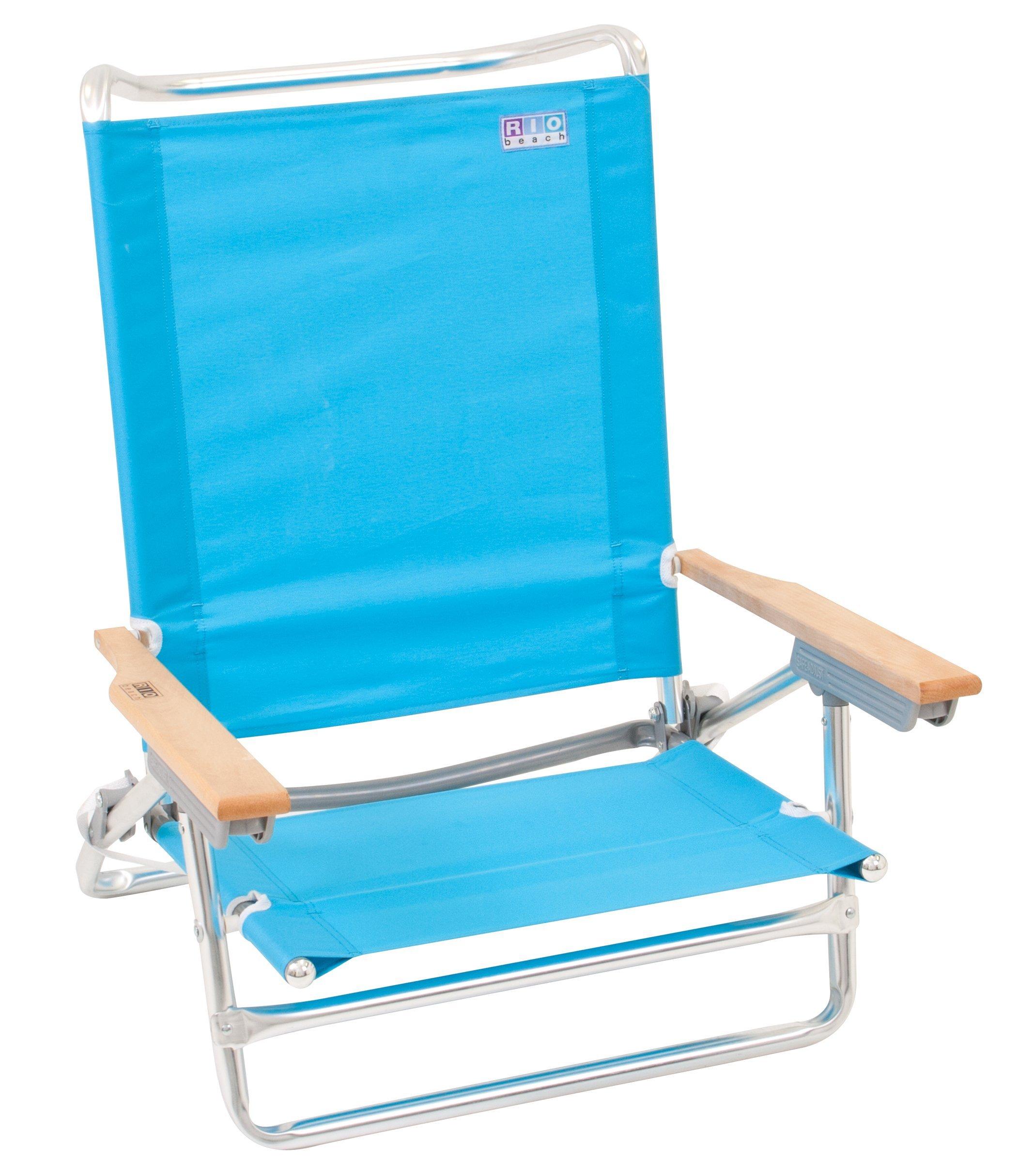 Beach Classic Position Folding Chair
