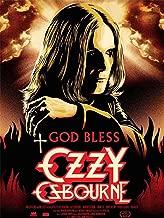 Ozzy Osbourne - God Bless Ozzy Osbourne