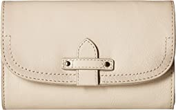 Olivia Wallet Crossbody