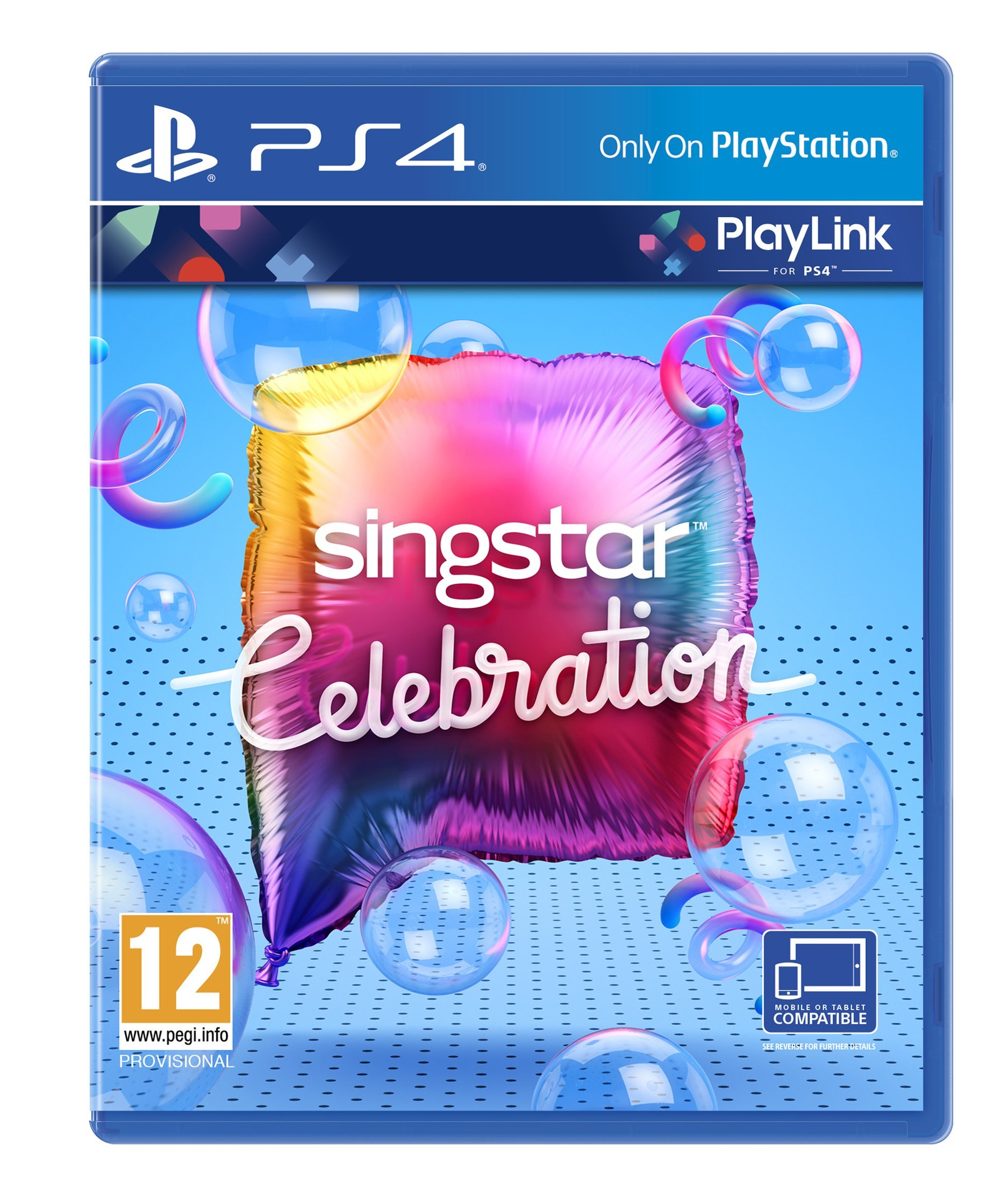 Sony SingStar Celebration - PlayStation 4 [Importación inglesa ...