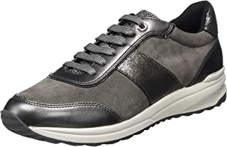Geox D Airell A, Sneaker Mujer
