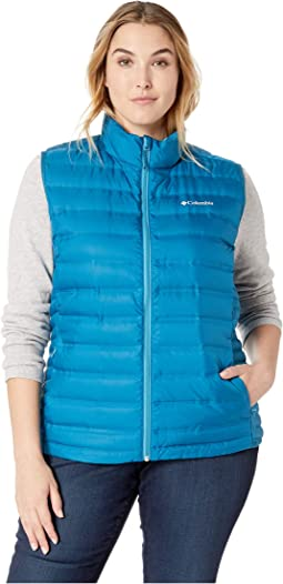 Plus Size Lake 22™ Vest