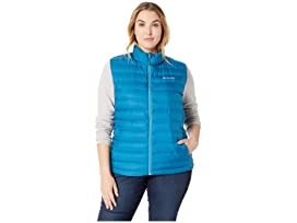 f7076b0cb7 Columbia Plus Size Lake 22  8482  Vest. ColumbiaPlus Size Lake 22™ Vest 59.99.  MSRP   109.00. Sign up to receive The North Face ...