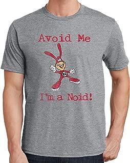 Avoid Me, I'm a Noid! Men's T-Shirt 3418