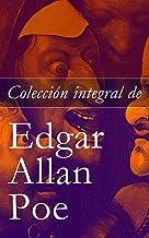 Colección integral de Edgar Allan Poe: Cuentos y Poemas (Spanish Edition)
