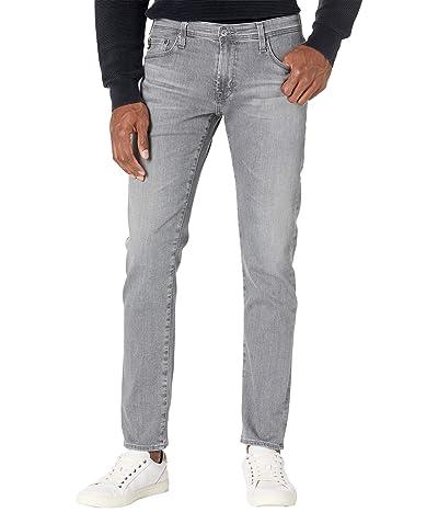 AG Adriano Goldschmied Tellis Modern Slim Leg Jeans in Sheldon (Sheldon) Men