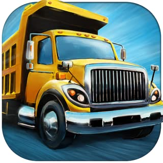 Kids Vehicles: City Trucks & Buses + puzzle & coloring book