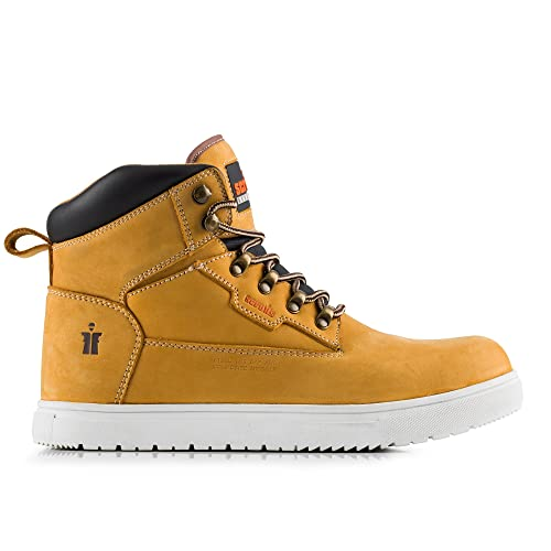 6d198a7c072 Scruffs Work Boots: Amazon.co.uk
