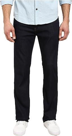 Mavi Jeans - Zach Classic Straight Leg in Rinse Portland