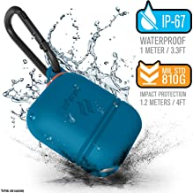 airpod case waterproof