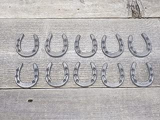cast iron horseshoes