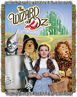 Warner Brothers Wizard of Oz,