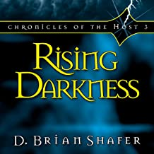 Rising Darkness: Chronicles of the Host, Book 3