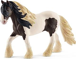 Schleich Tinker Stallion Toy Figure, Multi-Colour