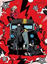 PERSONA5 The Animation - THE DAY BREAKERS - [Limited Release] [DVD Region2]