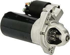 bosch starter motor solenoid