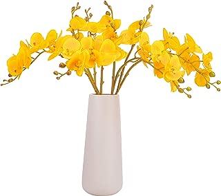 Best artificial orchids purple Reviews