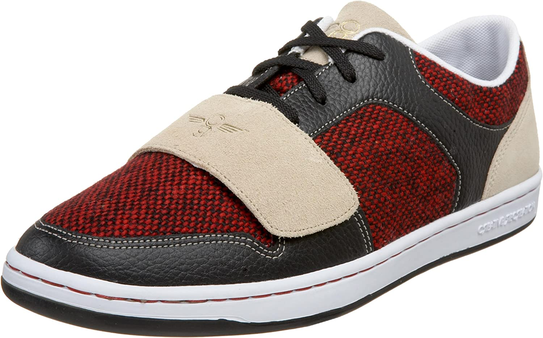 Creative Recreation 55% Max 90% OFF OFF Men's Cesario Sneaker Lo Low-Top
