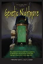 Genetic Nightmare (Bio Wars Saga Book 1)