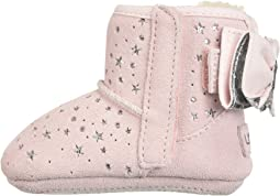 Jesse Bow II Stargirl Bootie (Infant/Toddler)