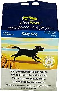 ZiwiPeak(ジウィピーク) デイリードッグ・クィジーン エア・ドライタイプ ラム 5kg 【ジーウィーピーク・ジウィーピーク】【ドッグフード/ドライフード/全犬種・年齢対応/ペットフード/DOG FOOD/ドックフード】【pvkzw】