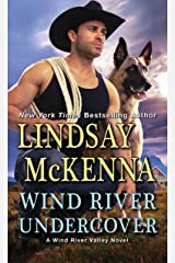 Wind River Undercover (Wind River Valley Book 9) Kindle Edition