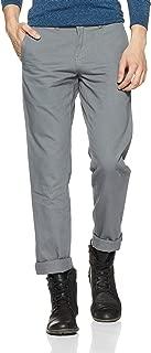 Amazon Brand - Symbol Men's Casual Trousers