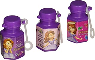 Mini Bubbles | Disney Sofia The First Collection | Party Accessory
