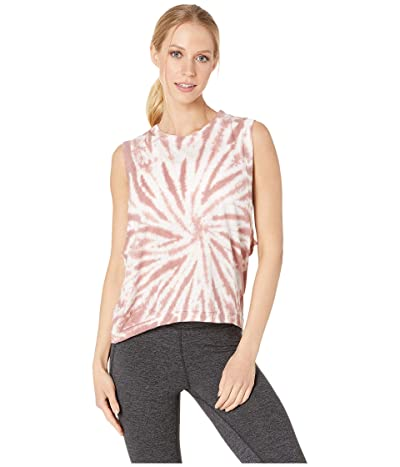 FP Movement Love Tank Top Tie-Dye (Taupe) Women