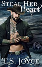 Steal Her Heart (Kaid Ranch Shifters Book 1) (English Edition)