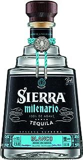 Sierra Tequila Milenario Blanco 100% de Agave 41,5% Vol. 0,7 l