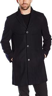 Tommy Hilfiger Men's Wool Melton Unfilled Top Coat