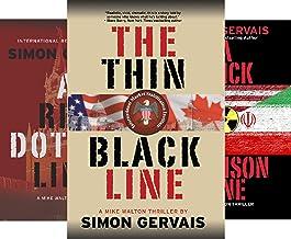 The Thin Black Line (3 Book Series)