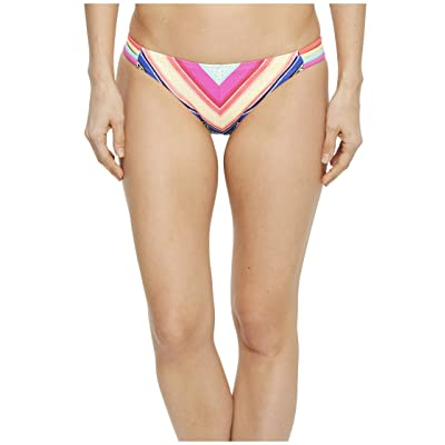 Body Glove Joy Flirty Surf Rider Bottoms (Multi) Women