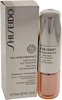Shiseido Bio-Performance Liftdynamic Eye Treatnebt 15 ml Ojos