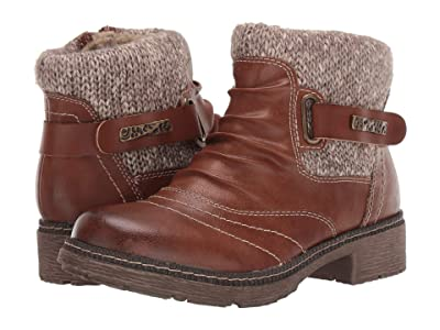 Spring Step Citrine (Brown) Women
