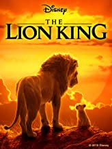 watch the lion king