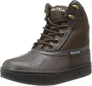 Nautica New Bedford Snow Boot (Little Kid/Big Kid)