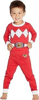 baby boy red pajamas