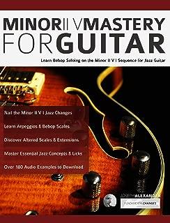 Best learn bebop guitar Reviews