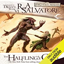 Best legend of drizzt book order Reviews