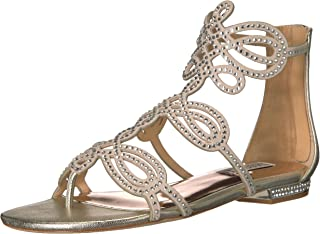 Badgley Mischka Women's Tempe Dress Sandal