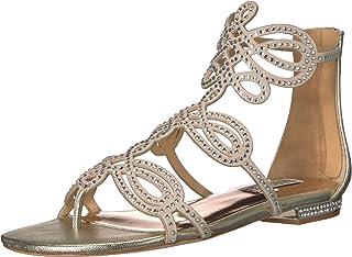 Badgley Mischka Women's Tempe Dress Sandal