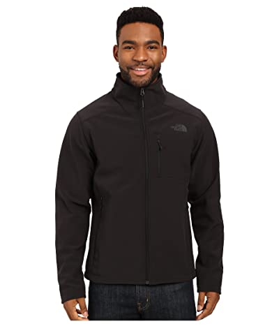 The North Face Apex Bionic 2 Jacket (TNF Black/TNF Black) Men