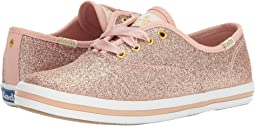 Keds for Kate Spade Champion Glitter (Little Kid/Big Kid)