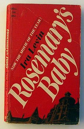 Rosemary's Baby-Dell-7509
