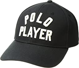Polo Ralph Lauren - Twill Athletic Cap