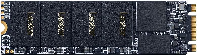 Lexar NM210 M.2 SATA III (6GB/S) 512GB Solid-State Drive...