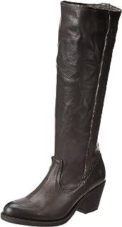 حذاء طويل حتى الكاحل ليزلي آرتيرتس للنساء من FRYE