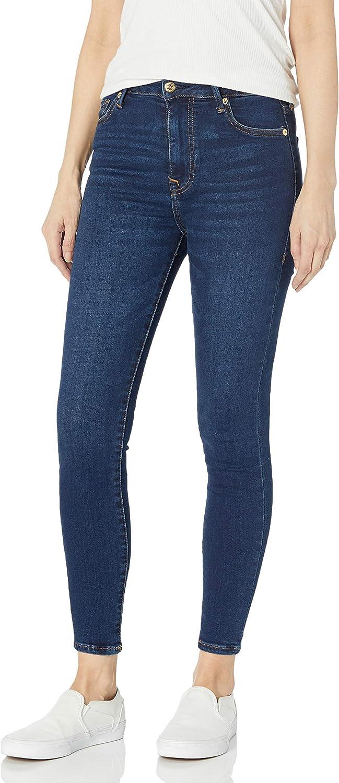 True ショップ Religion 激安格安割引情報満載 Women's CAIA High Fit Rise Jean Skinny